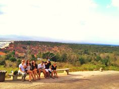 my team #bali #relax #gopro #goproid #lembongan #jungutbatu