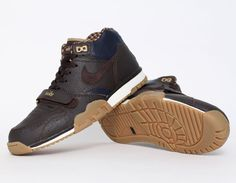 #Nike Air Trainer 1 Mind Blown and Fucked at the same time... whoa