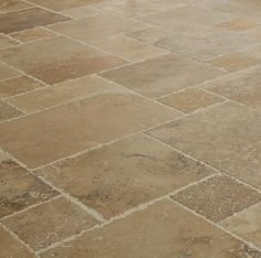 BuildDirect: Travertine Tile Antique Pattern Travertine Tile Volcano Standard