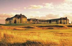 Stop at Fairmont St Andrews Hotel to discover the wonders of St. The property features a wide range of facilities to make your stay a pleasant experience. Facilities like room service, facilities for disabled guests, valet parking, c St Andrews Hotel, St Andrews Scotland, Fife Scotland, Luxury Family Holidays, Fairmont Hotel, European Vacation, European Tour, Hotels And Resorts, Luxury Hotels