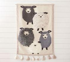 http://www.potterybarnkids.com/products/lamb-tapestry/?pkey=e|lamb+tapestry|1|best|0|1|24||1