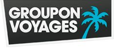 USA - www.groupon.fr/bon-plan/voyage : travel branch of the leading couponning company