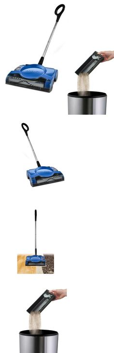 carpet and floor sweepers shark floor carpet swivel sweeper electric cordless cleaning broom - Shark Sweepers