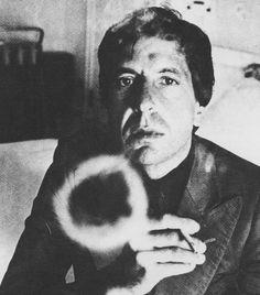 Leonard+Cohen | Leonard Cohen Pictures (16 of 155) – Last.fm