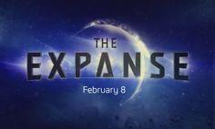 Galaxy Fantasy: Nuevos tráilers de la segunda temporada de The Expanse