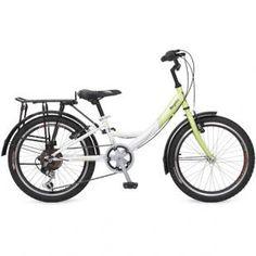 Мони Трейд - Велосипед със скорости BYOX 20'' City