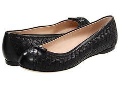 Bottega Veneta #flats #shoes