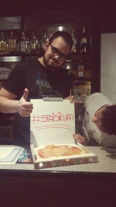 Nella Pizza!