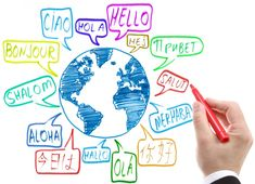 Cross-cultural communications can be a challenge. In this article, find out how to overcome language, remote working, and cultural barriers. Cross Cultural Communication, Communication Activities, Communication Process, Improve Communication, Effective Communication, Russian Language Lessons, Japanese Language Lessons, Hello In Many Languages, Sign Language Chart