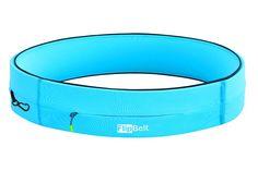 FlipBelt Zipper - A Secure, Zippered Running Belt