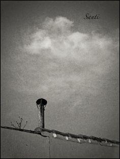 Santiago Zalamea Igogans: La chimenea