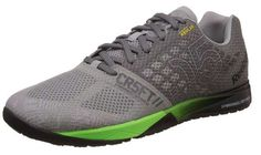 1.Reebok Men's R Crossfit Nano 5.0 Sneakers @ 899/- Off. Above is made of Synthetic Material.With Lace Up Type Casual Wear. EMI starts at 723 per month.