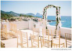 elixir shore club wedding ibiza