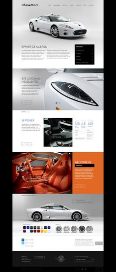 spykercars.com
