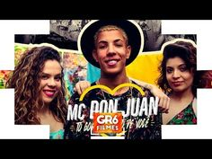 Yuri, Mc Don Juan, Videos, Youtube, Dj, Women, Book Layouts, Video Clip, Best Songs