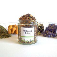 Pickling Spice Canning Preserve Seasoning by ALLSPICEEMPORIUM