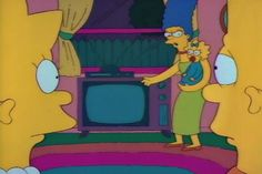 Simpsons-Angry-Marge-TV.jpg (600×400)