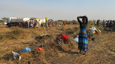 Terughoudende reactie op voorstel bestand Zuid-Soedan