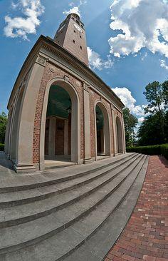 UNC-Chapel Hill Bell Tower