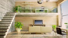 BEST Trend Smart Home Design With Decoration Galler #3981
