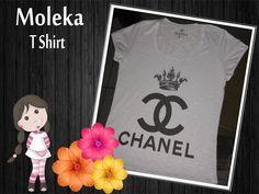 T Shirt Coco Chanel