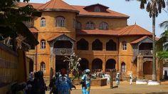 Travel & Adventures: Cameroon ( Cameroun ). A voyage to Cameroon, Africa - Douala, Yaoundé, Garoua, Maroua, Bafoussam, Bamenda, Ngaoundéré,  Nkongsamba, Kaélé,  Kumba...