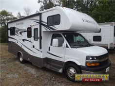 Forest River Forester Outside Specialty RV Sales Blog