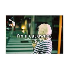 ...and thats who i am