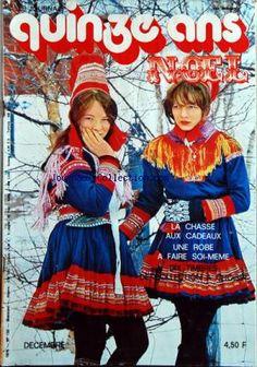 JOURNAL QUINZE ANS (LE) no:135 01/12/1976