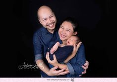 Baby farted and laugh...So did we. Am glad my camera didn't shake from my laugh! Baby Haemil Lee | 16 days old Ashley Low Photography | Specialize in Newborn and Baby Photography | Family Photography | Maternity Photography | Family | Love | Singapore