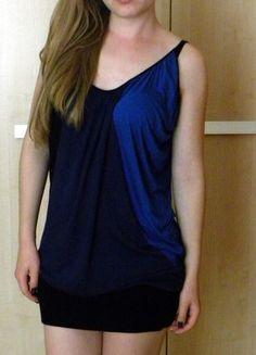 Kup mój przedmiot na #vintedpl http://www.vinted.pl/damska-odziez/krotkie-sukienki/9723258-sukienka-tunika-3436