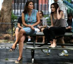 All Things Law And Order: SVU on Location: Mariska Hargitay, Danny ...