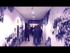Arena Corinthians - Visita à Arena Corinthians