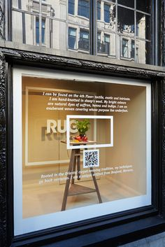 A selection of our shop windows. Visual Merchandising Displays, Visual Display, Retail Windows, Store Windows, Facade Design, Exterior Design, Window Display Design, Window Graphics, Window Signs