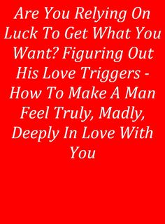 Not only will this inspire him and raise his spirits, but it'll also show him that you're going to be there for him and believe in his passions. #relationship Get What You Want, How To Get, Make A Man, Love Deeply, Every Man, Healthy Relationships, Falling In Love, Believe, Passion