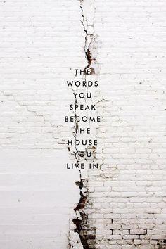 Words | Pinterest: Natalia Escaño