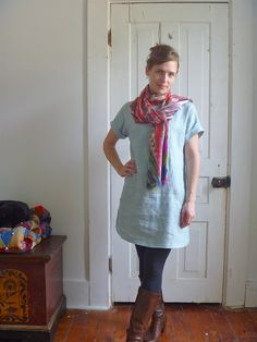 The pattern is Simplicity 0450, also called Simplicity 2245.