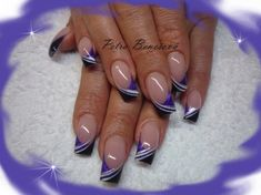 Different nails designs ...