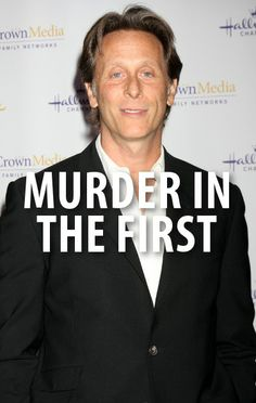 From the TNT mystery drama Murder in the First, Steven Weber visited The Talk to discuss why he played a pilot again after eight seasons on Wings. http://www.recapo.com/the-talk/the-talk-interviews/talk-steven-weber-murder-first-review-co-star-sam-daly/