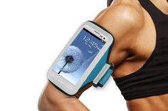 Alcatel One Touch Fierce 2 Lightweight Black Sport Armband Healthy Summer, Summer Salads, Kawaii Subscription Box, Samsung Galaxy Alpha, Alcatel One Touch, Oatmeal Smoothies, Breakfast Food List, Samsung Cases, Jogging