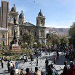 Bolivia country information  #Bolivia #santacruzdelasierra de la Sierra #Quechua  #Aymara  #Guaraní Bolivia, Country Information