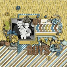 Measure of a Man by Julie Billingsley and Meg Mullens Half Pack 75 by Cindy Schneider