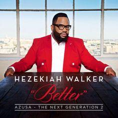 "#Lyrics to 🎤""Better"" - Hezekiah Walker @musixmatch mxmt.ch/t/113837968"