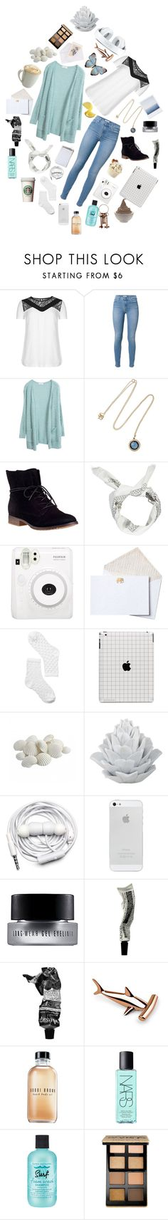 """Sometimes home isn't four walls, it's just two eyes and heartbeat"" by jenna323-m ❤ liked on Polyvore featuring M&S, 7 For All Mankind, Ippolita, Steve Madden, Boohoo, Fuji, Dulce, John Robshaw, Monki and Urbanears"