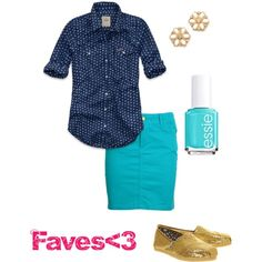 Mah Faves, created by hgcampbell on Polyvore