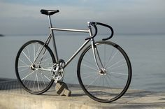 Ave maldea track bike  #Custom