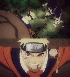 I'm sorry but Naruto is so badass even when he was a dumb kid he still was I just wish his son would realize that Naruto Vs Sasuke, Anime Naruto, Naruto Cute, Naruto Shippuden Anime, Gaara, Sasunaru, Boruto, Sarada Uchiha, Narusaku