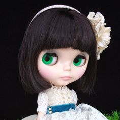 .@nyon_nyon_doll | #blythe #doll #pankaholicpeople | Webstagram - the best Instagram viewer