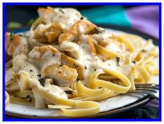 instant pot chicken breast alfredo recipes-#instant #pot #chicken #breast #alfredo #recipes Please Click Link To Find More Reference,,, ENJOY!! Grilled Chicken Alfredo, Chicken Fettuccine, Broccoli Chicken, Fettuccine Alfredo, Chicken Pasta, Chicken Salad, Alfredo Recipe, Alfredo Sauce, Italian Chicken Recipes