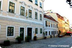 Art Walk in Vienna – Baroque, Biedermeier and Modern Art - Vienna Unwrapped Walking Map, Walking Routes, Beneath The Surface, Art Walk, Vienna Austria, Life Photo, Budapest, Trip Planning, Walks